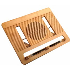 Laptop Wooden Stand