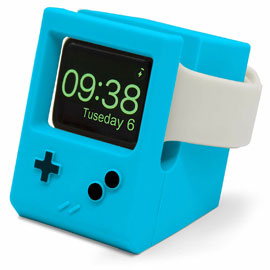 iWatch Stand (Game Boy)