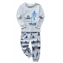 Toddler Pajama Sets - Assorted Styles