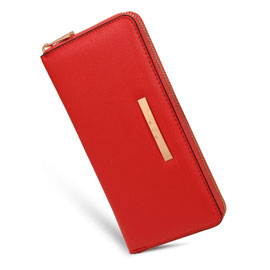 Long Wallet - Assorted Colors